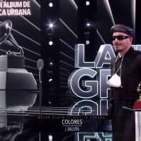 Conoce a los ganadores de los Latin Grammy 2020