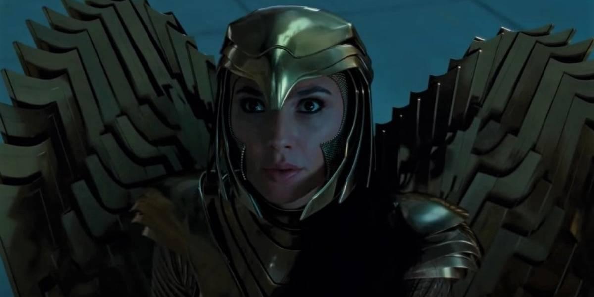Cultura.- Wonder Woman 1984 llegará a los cines y HBO Max el 25 de diciembre