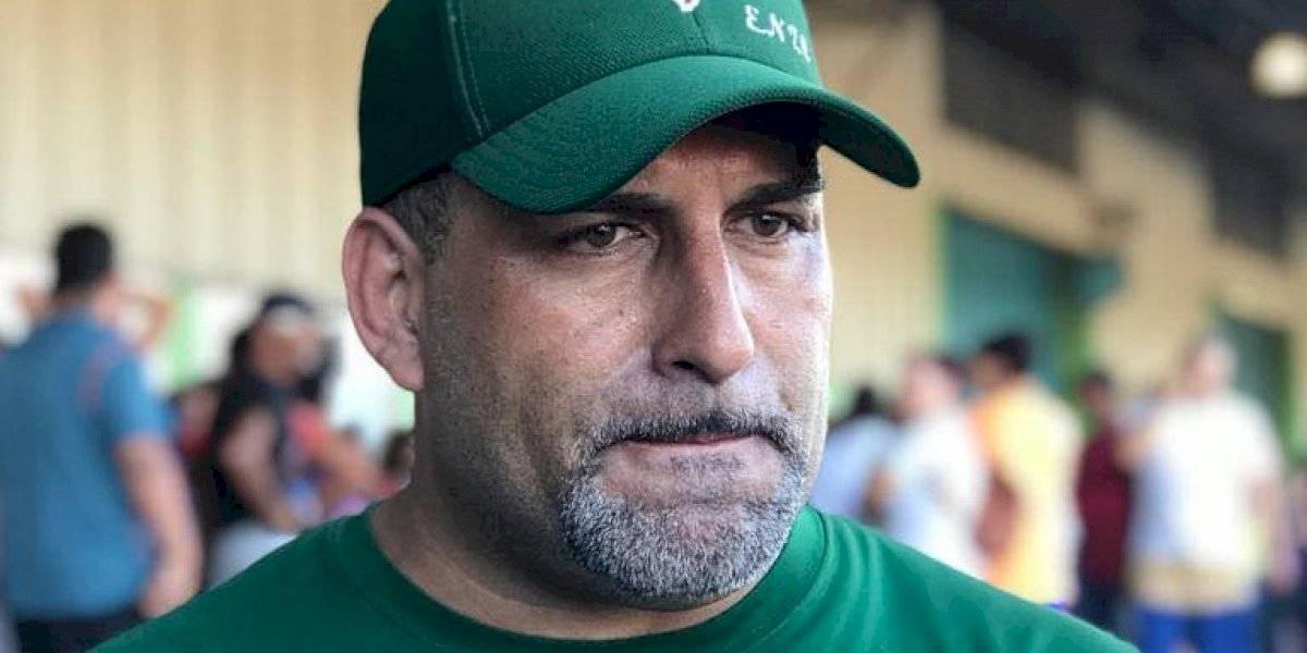 Radican demanda por difamación contra el León Fiscalizador