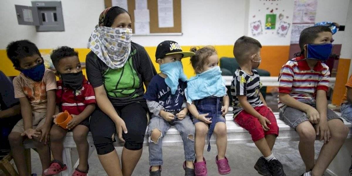 Más de 2 mil menores de 10 años se han contagiado de COVID-19 en la Isla