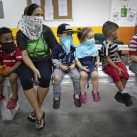 Ya son más de 4 mil menores de 10 años que se han contagiado de COVID en Puerto Rico