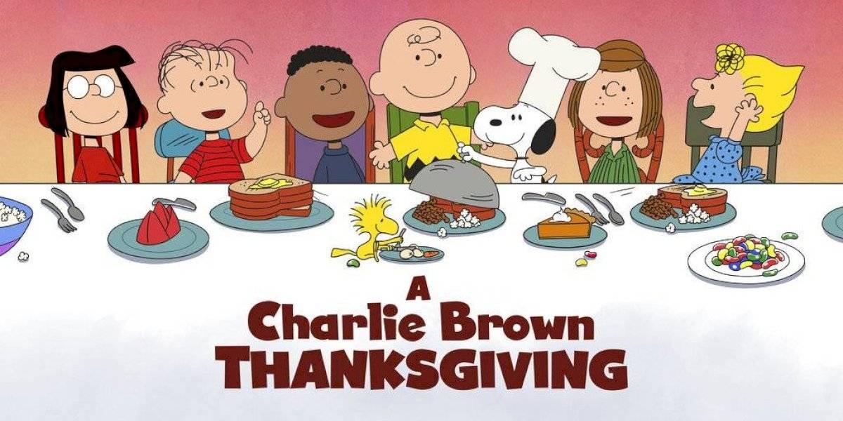 Especiales de Charlie Brown vuelven a TV en acuerdo con PBS