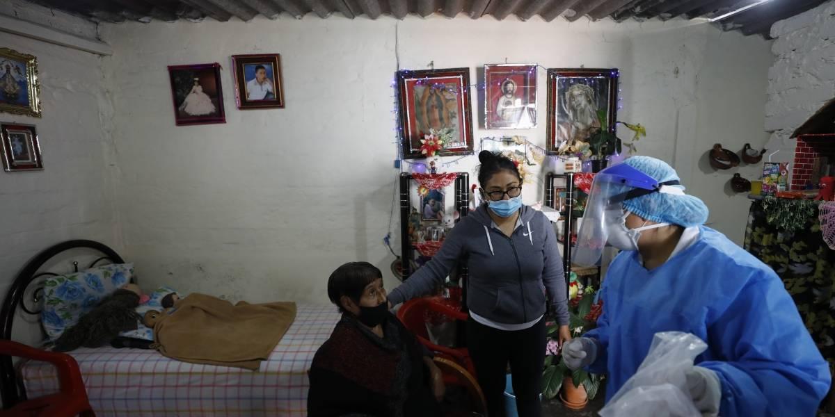 México es el cuarto país en llegar a 100 mil muertes por COVID-19
