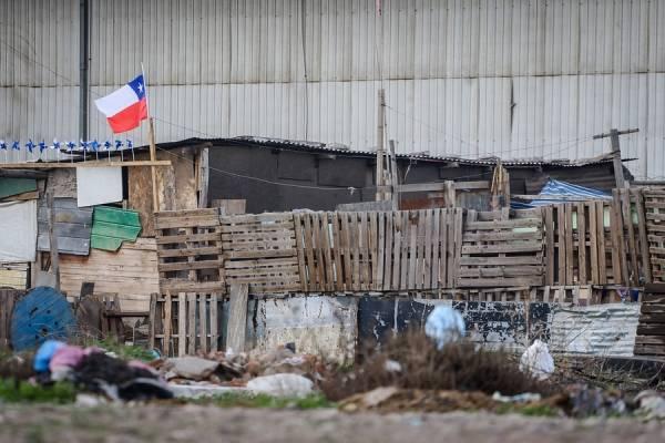 Banco Mundial asegura que para fin de año en Chile habrán 800 mil nuevos pobres