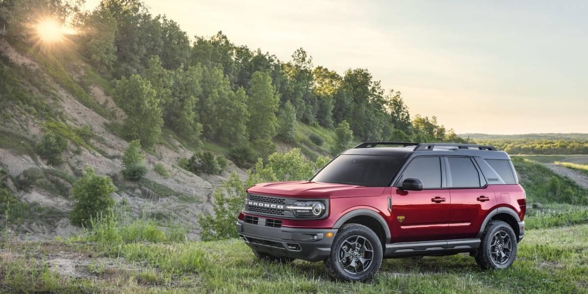 Ford presenta las versiones personalizadas de F-150, Bronco y Bronco Sport 2021