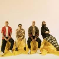 "Cultura Profética se alza con Grammy Latino por ""Sobrevolando"""