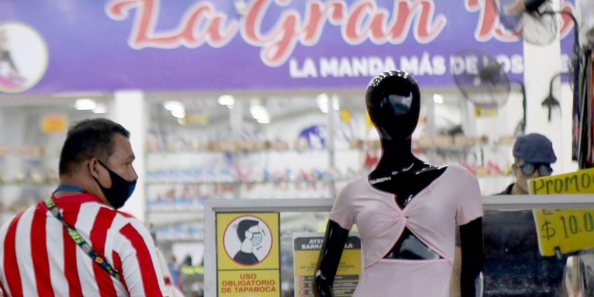 El Caribe prepara el carrito de compras con autocuidado para el Tercer Día Sin IVA