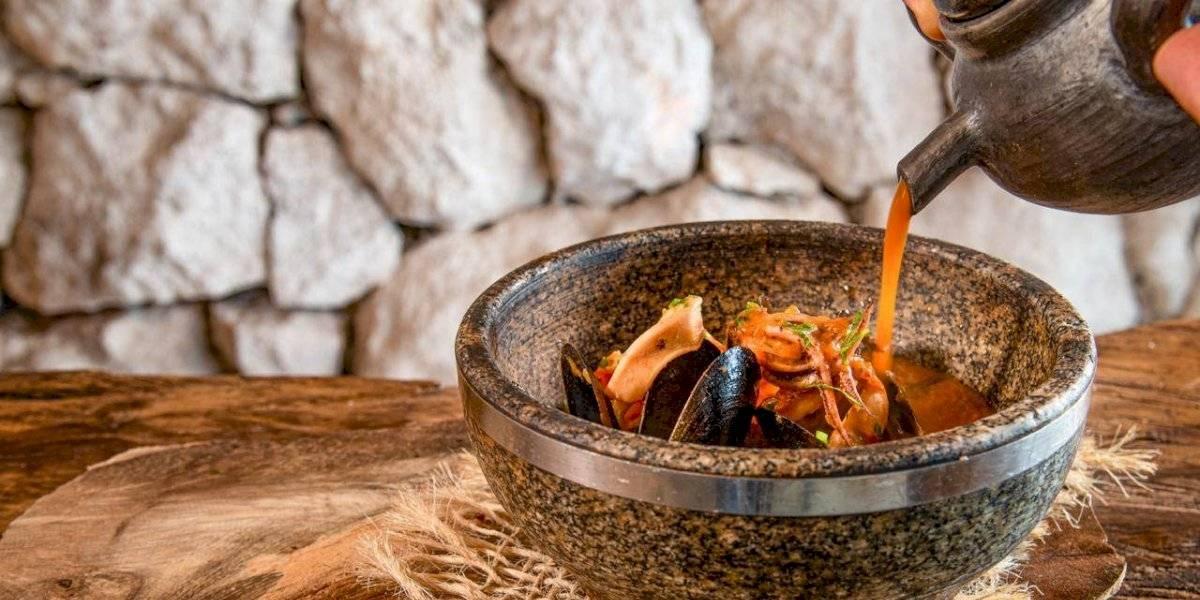 Disfruta de una nueva propuesta gastronómica mediterránea en restaurant de Polanco