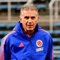 Colombia despidió a Carlos Queiroz luego de la paliza que le propinó la