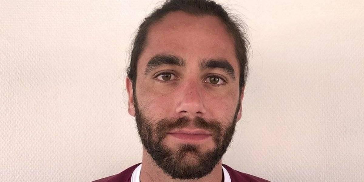 Magnasco deja la UC y es nuevo refuerzo de La Serena