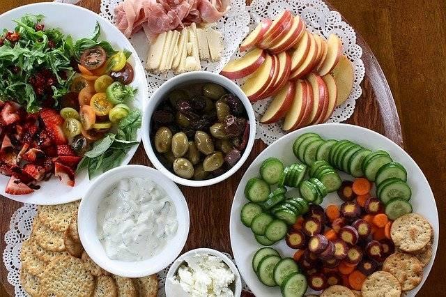 Las comidas con frutas son especiales para prevenir distintas enfermedades como problemas cardiovasculares.