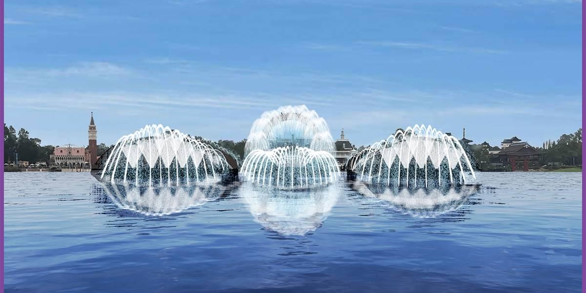 Walt Disney World Resort dice continúa 'transformación histórica' de EPCOT