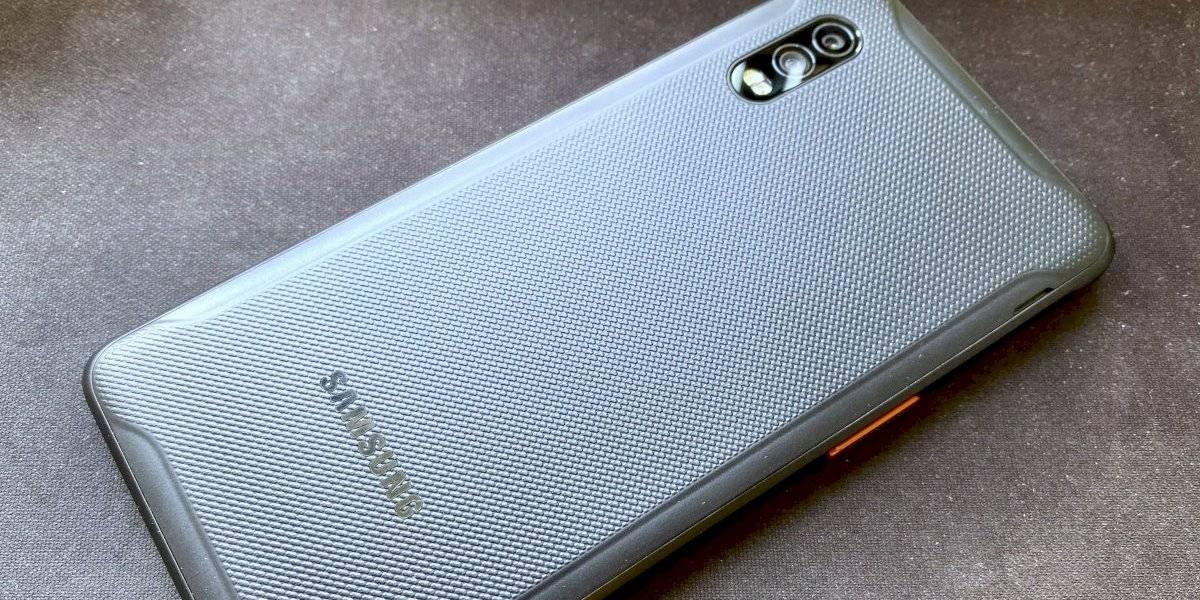 Review del Samsung XCover Pro: para románticos y/o trabajadores [FW Labs]