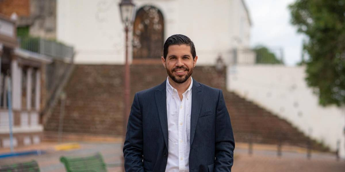 Nuevo alcalde de San Germán anuncia que no despedirá a ningún empleado