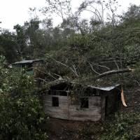 Nuevo alud causado por Iota deja 3 muertos más en Nicaragua