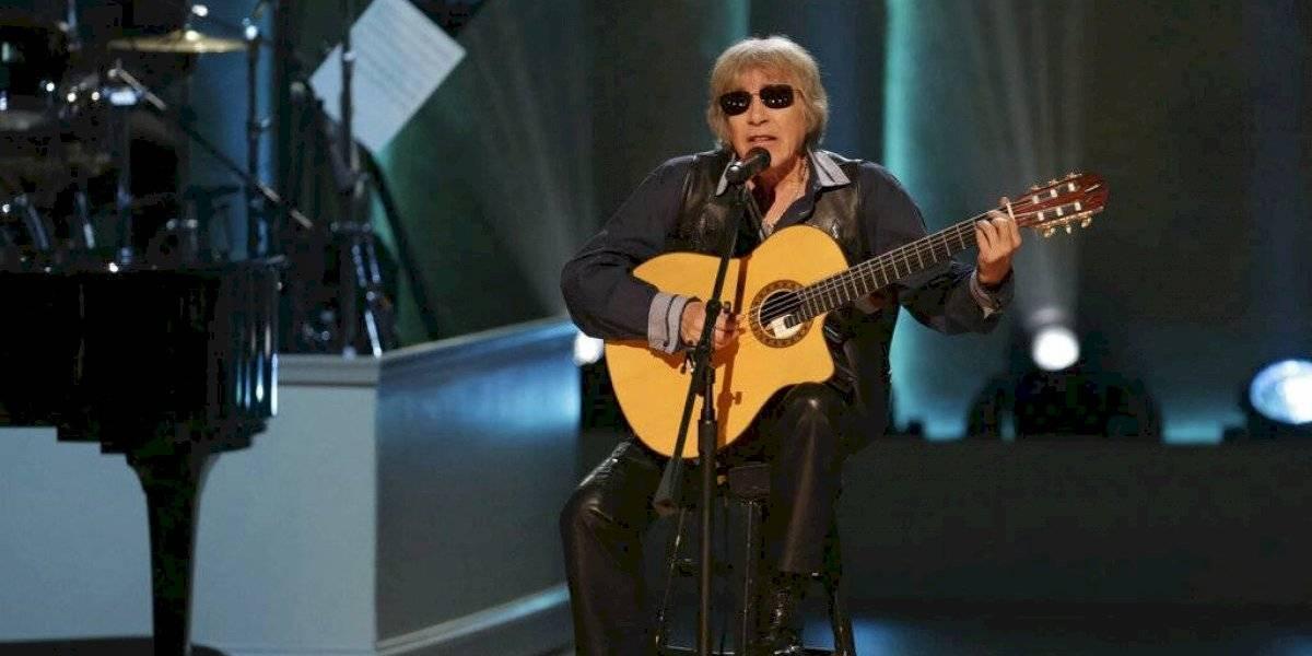 """José Feliciano celebra los 50 años de su clásico """"Feliz Navidad"""""""