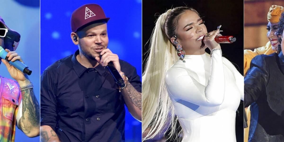 Latin Grammy 2020: Hora, fecha y cómo ver en vivo la premiación a la música latina