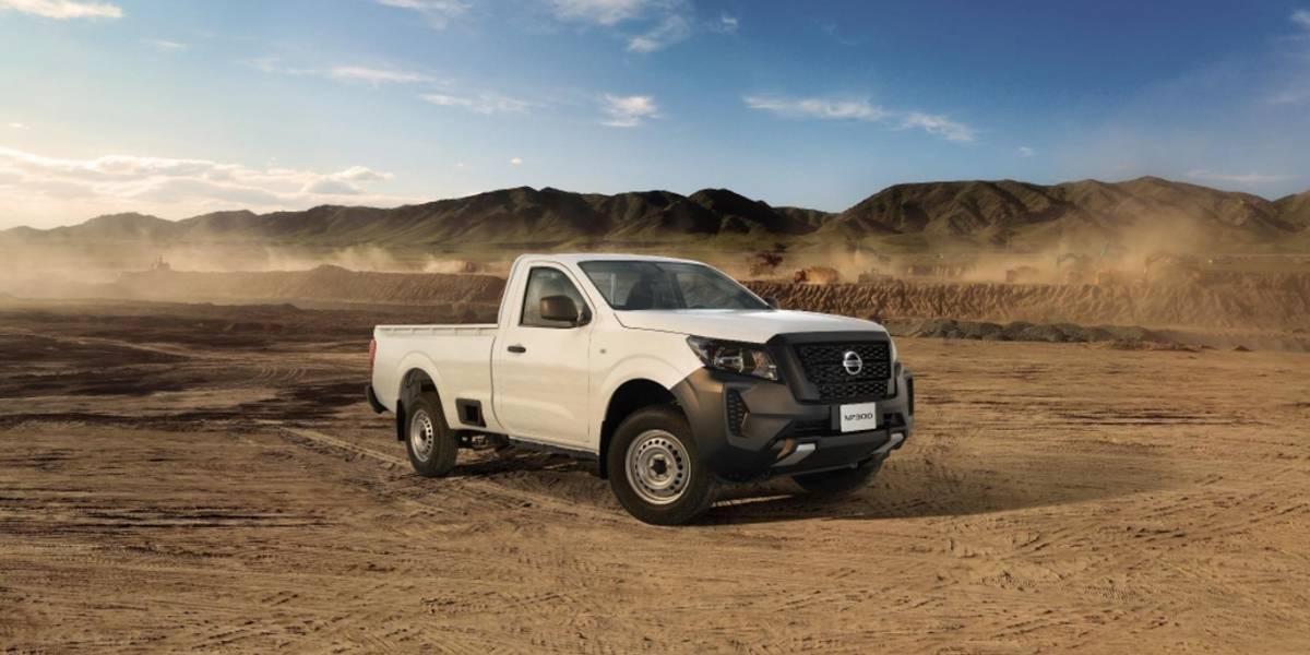 Nissan NP300 y Frontier 2021 se presentan en México y tenemos todos los detalles