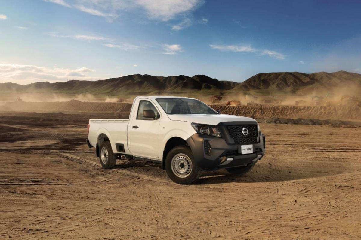Nissan Np300 Y Frontier 2021 Se Presentan En Mexico Y Tenemos Todos Los Detalles Publimetro Mexico