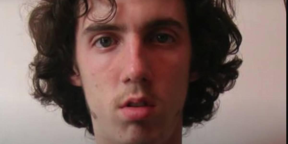 El peor pedófilo de Reino Unido fue violado y asesinado en la cárcel