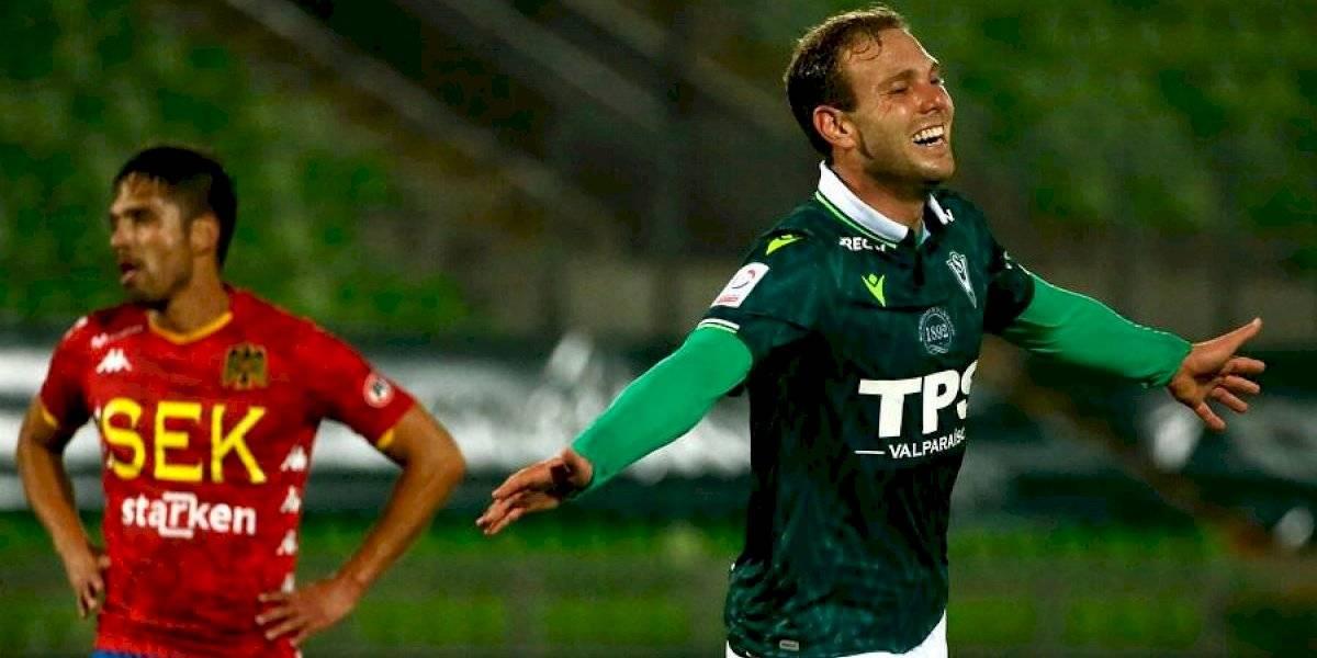 Rotondi voltea a Unión sobre el final y la deja sin la punta del Campeonato