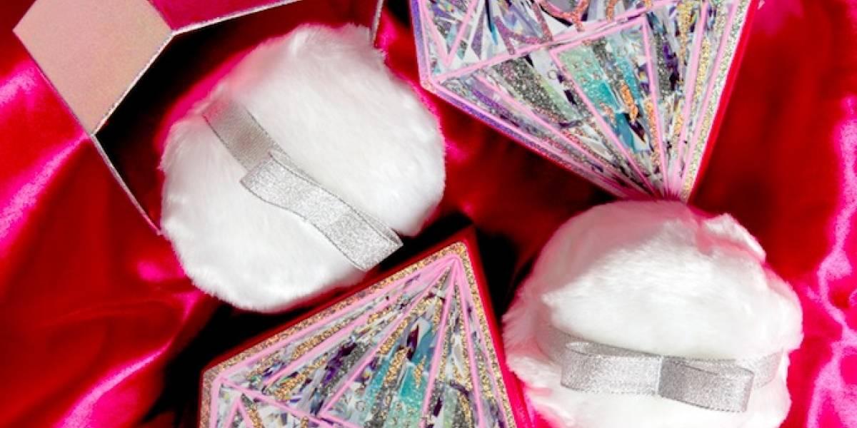 Ideas de maquillaje para las fiestas navideñas