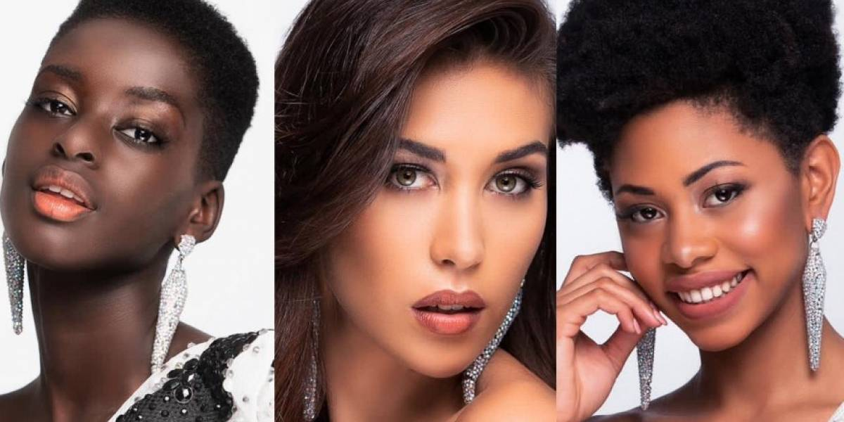 Arranca Miss Universo España 2020 en Tenerife
