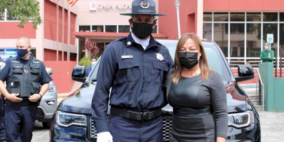 Morovis recibirá fondos federales para promover la seguridad