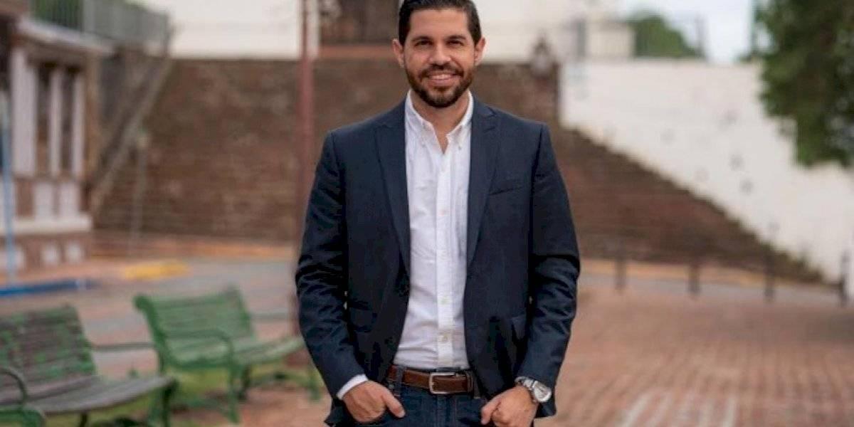 Alcalde electo de San Germán listo para comenzar proceso de transición municipal