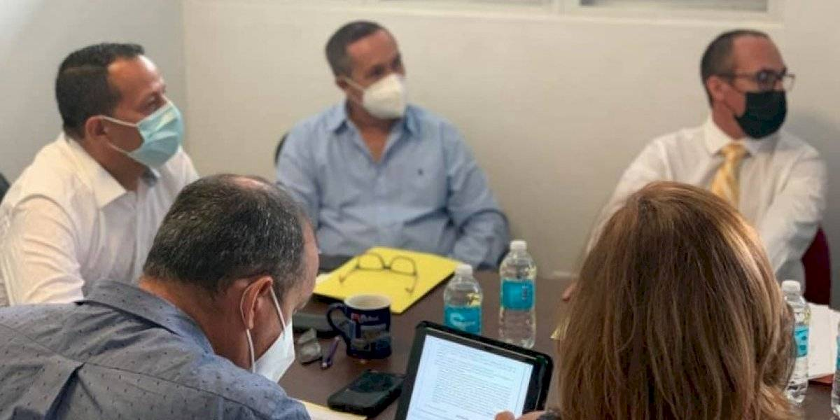 Alcalde electo de Aguadilla nombra Comité de Transición