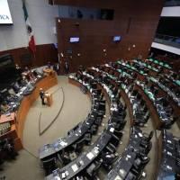 Senado cerrará el año con eliminación del fuero presidencial y outsourcing