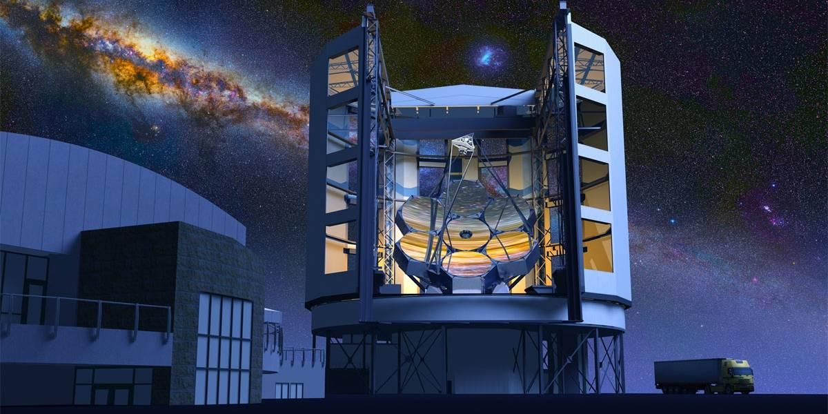 Teaser: série do Youtube abordará temas da astrofísica