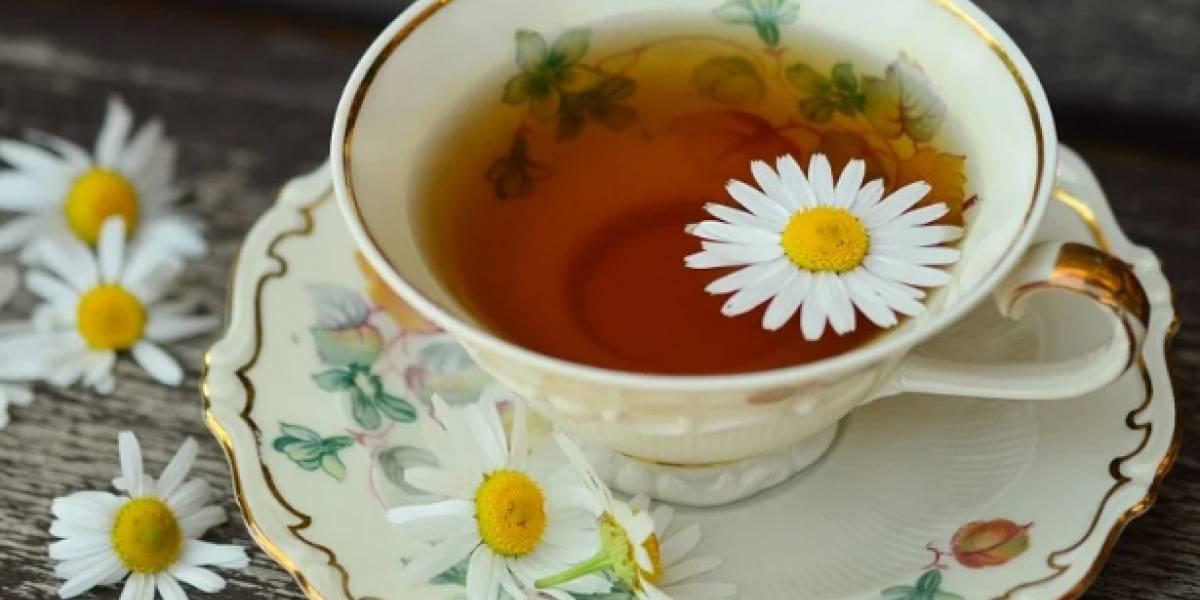 Té de manzanilla con anís: Bebida ideal para mejorar la digestión
