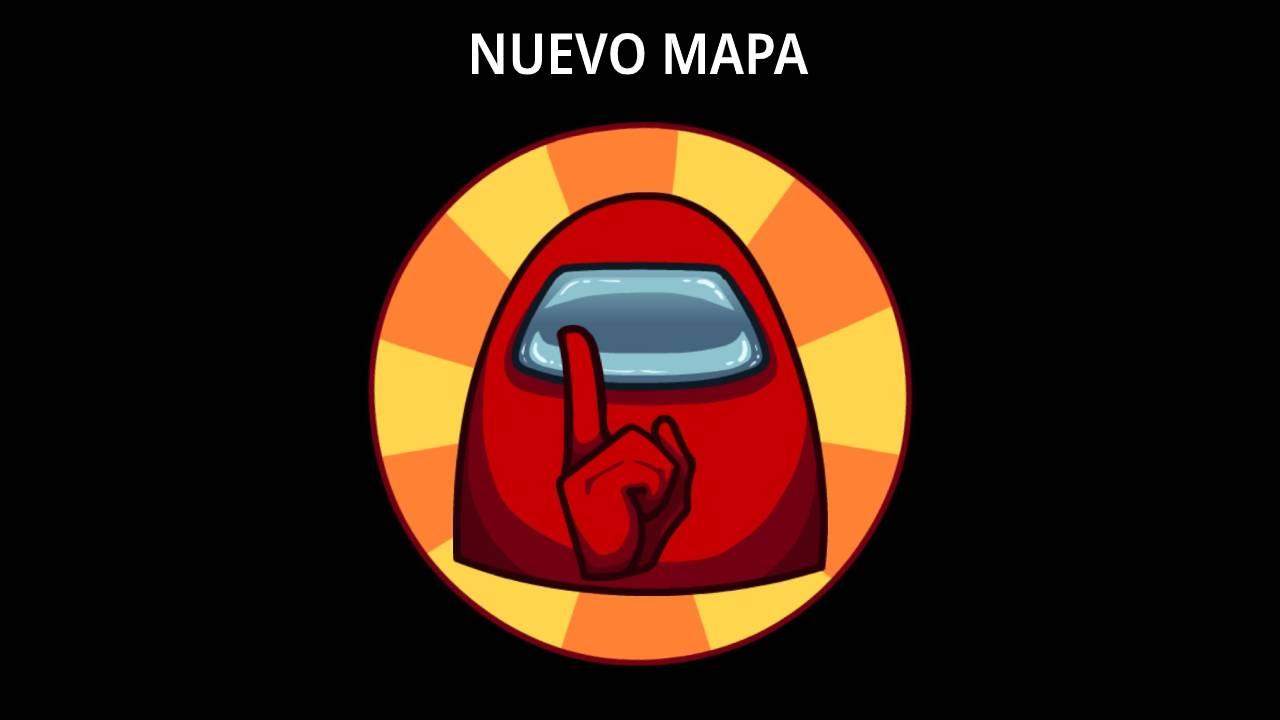 Among Us nuevo mapa
