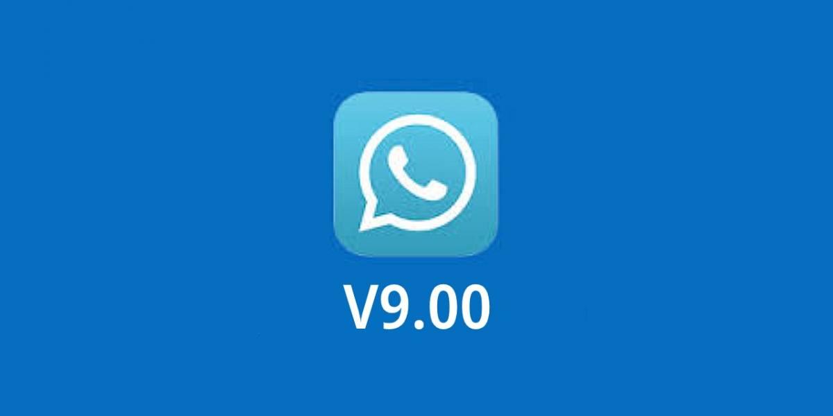 WhatsApp Plus V9.00: ¿cómo descargar esta versión y cuáles son las novedades que tiene?