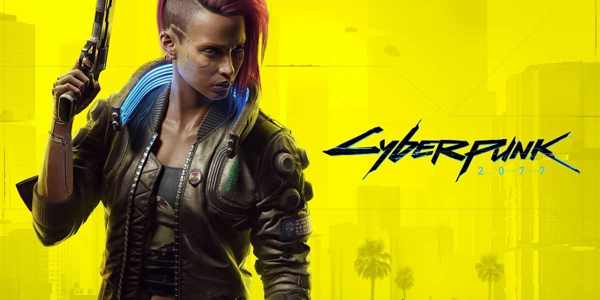 Cyberpunk 2077: se comparte más información y ropa exclusiva