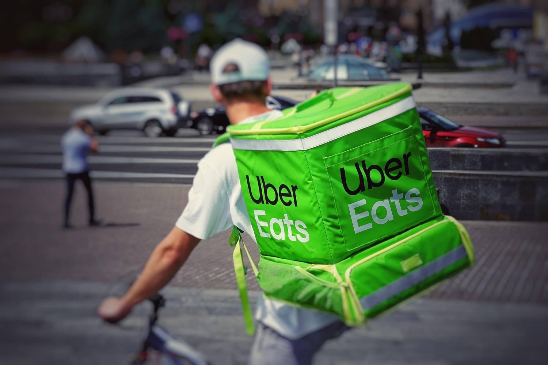 Uber Eats cuenta con descuentos en Uber Pass.