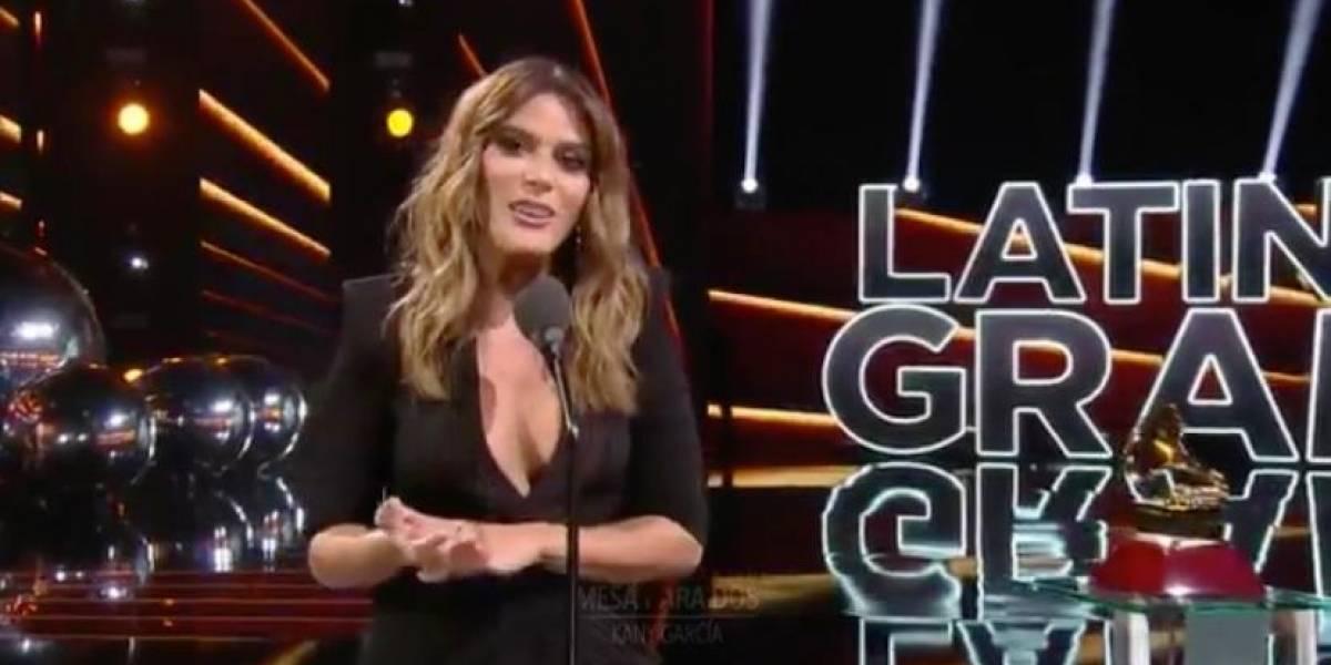 Kany García pide estado de emergencia por violencia de género en la Isla tras ganar Latin Grammy