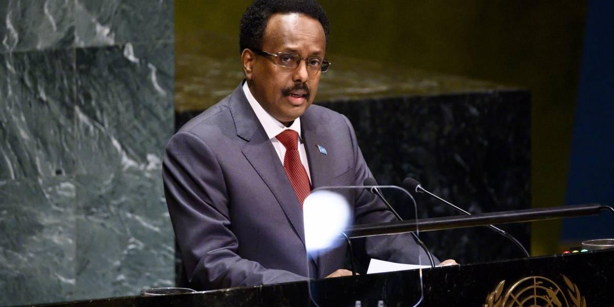 Somalia.- Cesado el ministro de Exteriores por una disputa sobre la postura del Gobierno sobre el conflicto en Etiopía