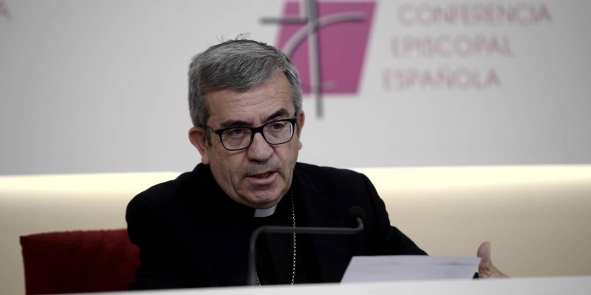 España.- Los obispos, dispuestos a apoyar un recurso de inconstitucionalidad contra la 'Ley Celaá'