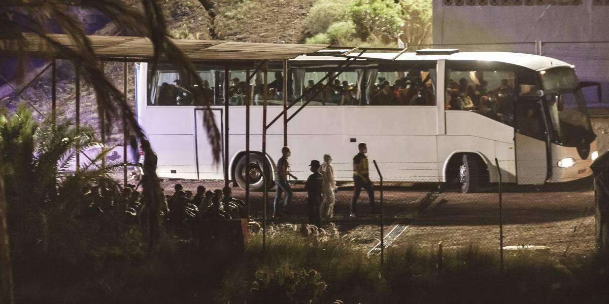 España.- Exteriores desvincula el aumento de migraciones a Canarias del contencioso en el Sáhara