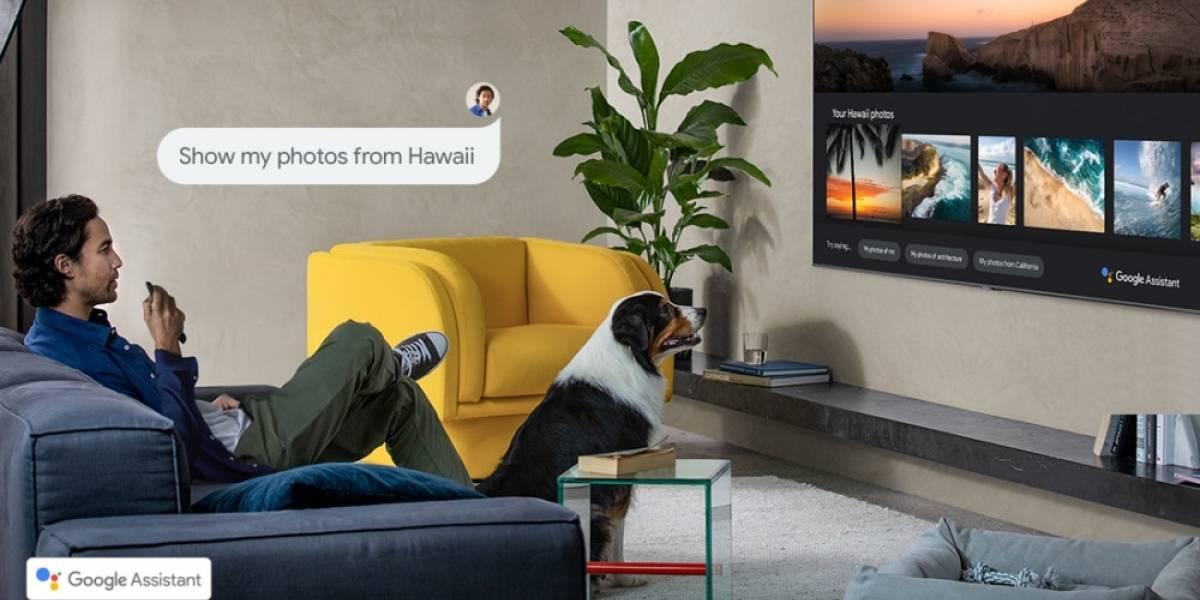 Portaltic.-El Asistente de Google llegará a los televisores de Samsung en España a finales de noviembre