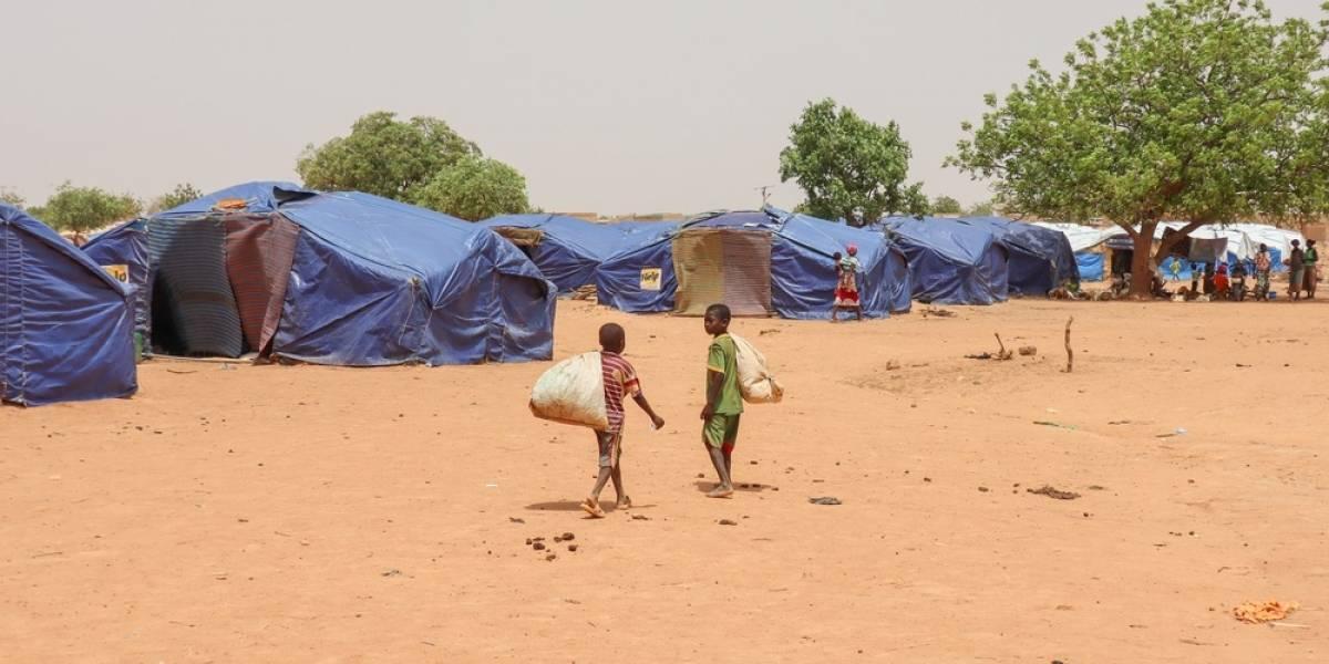 Burkina Faso.- Burkina Faso, una crisis humanitaria sin solución a la vista