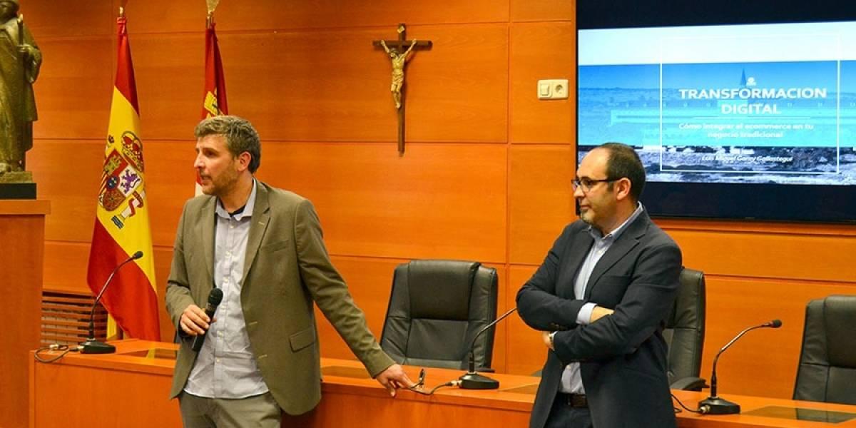 Venezuela.- Dos profesores de la UCAV participan en el XX Congreso Tecnológico de la Universidad Valle del Momboy de Venezuela