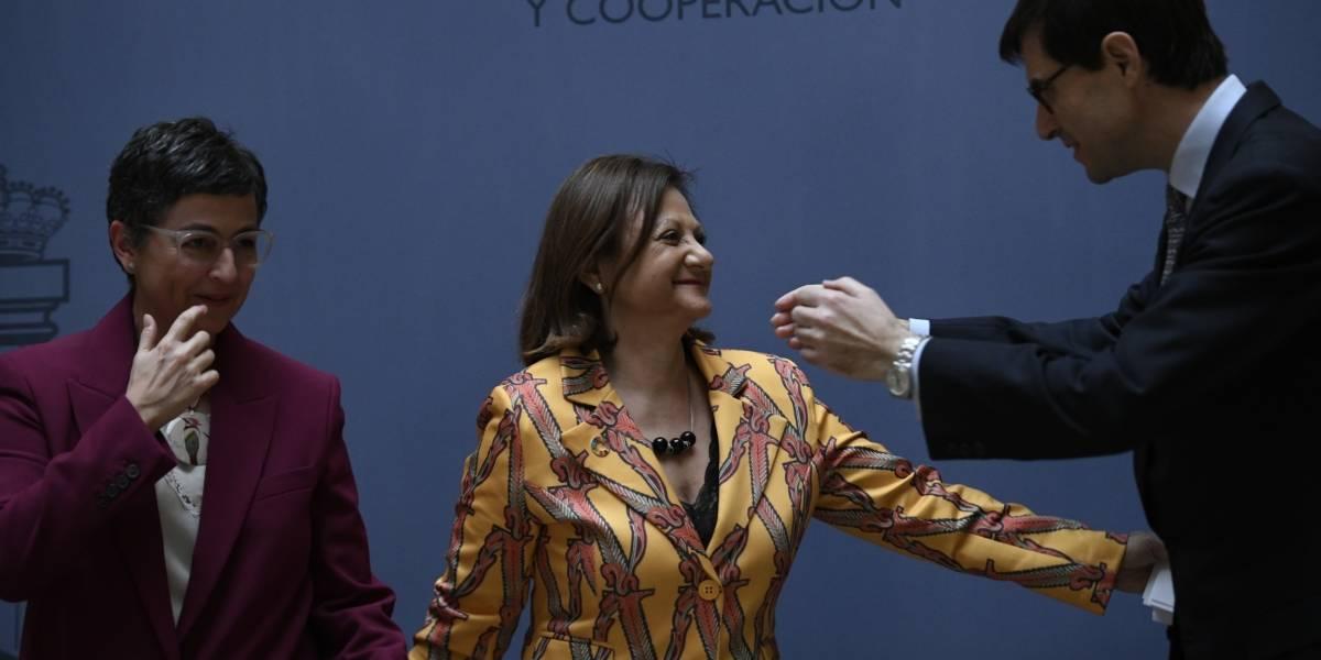 """Exteriores insiste en que su política la fija el Ministerio y el PP avisa: Iglesias puede hacer daño como """"verso suelto"""""""