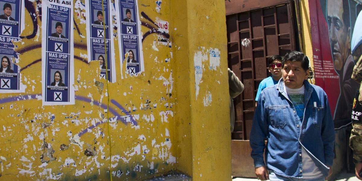 Bolivia.- La legislación para la celebración de las elecciones locales en Bolivia pasa a manos del Parlamento