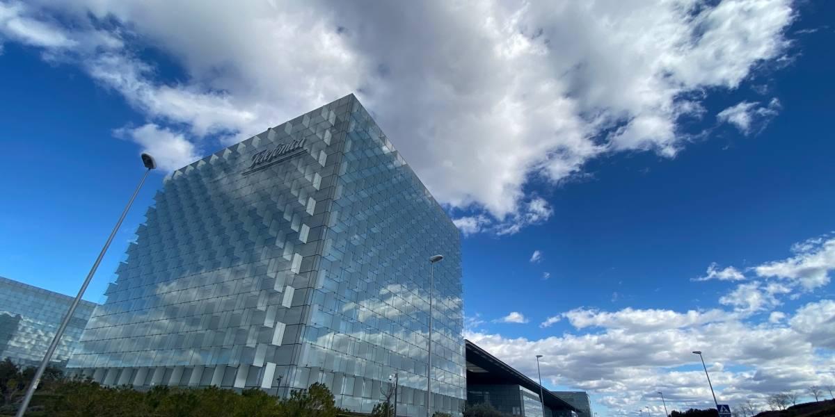 Latinoamérica.- S&P rebaja un escalón el rating de Telefónica por el Covid-19 y el impacto adverso de los tipos de cambios