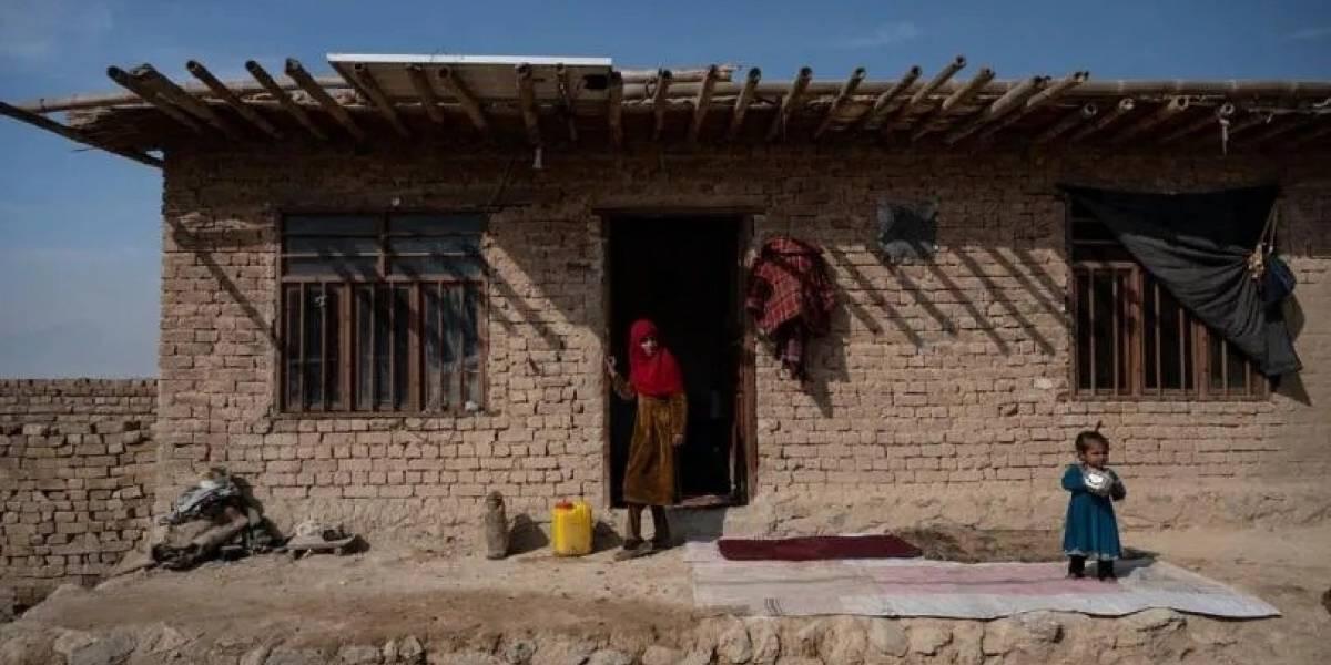 Afganistán.- Los conflictos y la pobreza ponen en peligro a cerca de 4 millones de niños en Afganistán