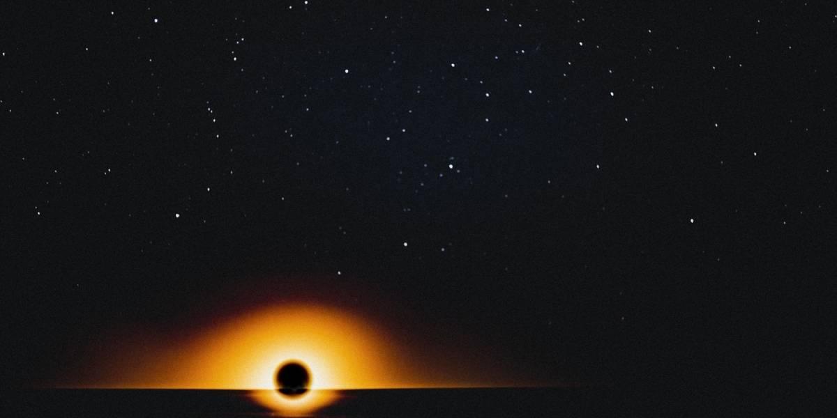 Los 3 terroríficos pasos en los que puedes morir en un agujero negro