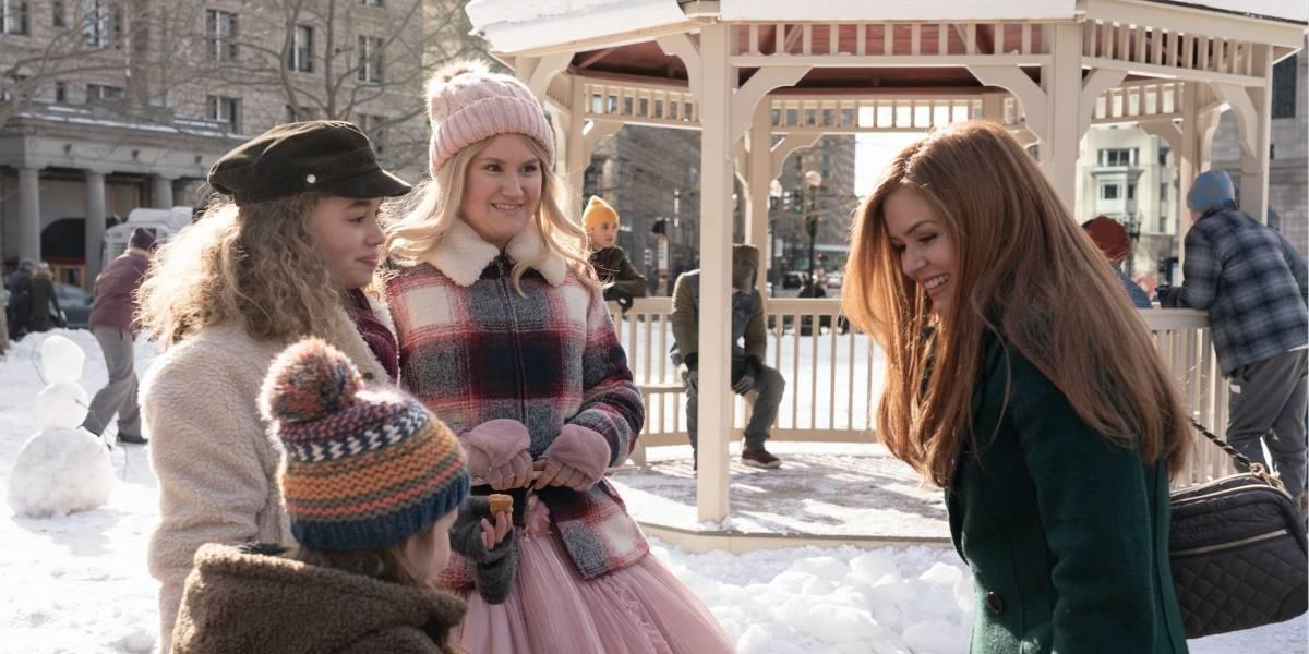 Amadrinhada: Disney+ anuncia el estreno de su nueva comedia navideña